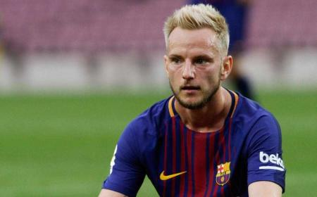 Rakitic Barcellona Foto The Sun