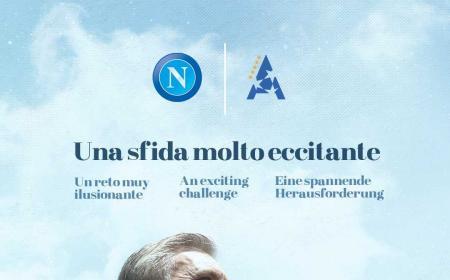 ancelotti napoli Twitter Ancelotti